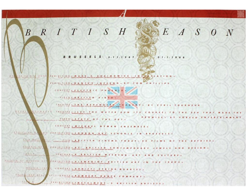 Brit Sea 1