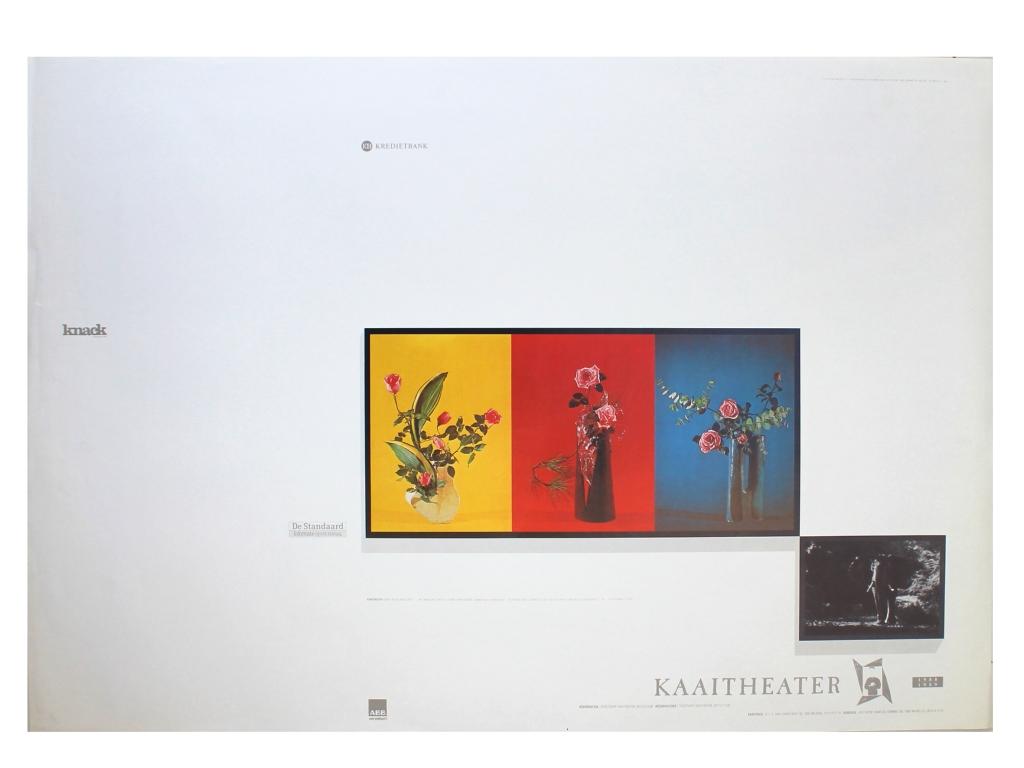 kaaitheater 88-89
