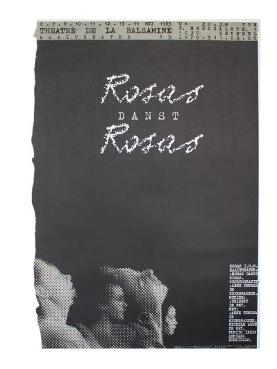Rosas dans Rosas 83