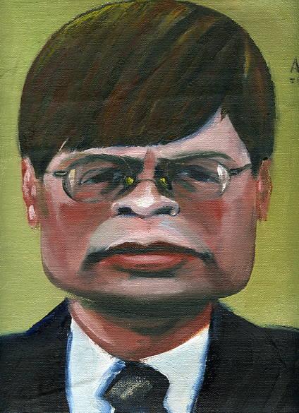 Balkenende (K)