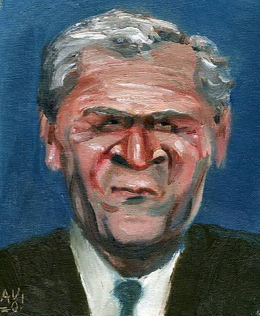 Bush (K)