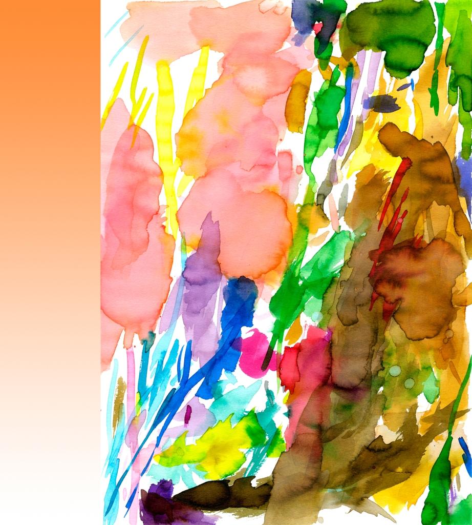 kleur 16 oranje newkl