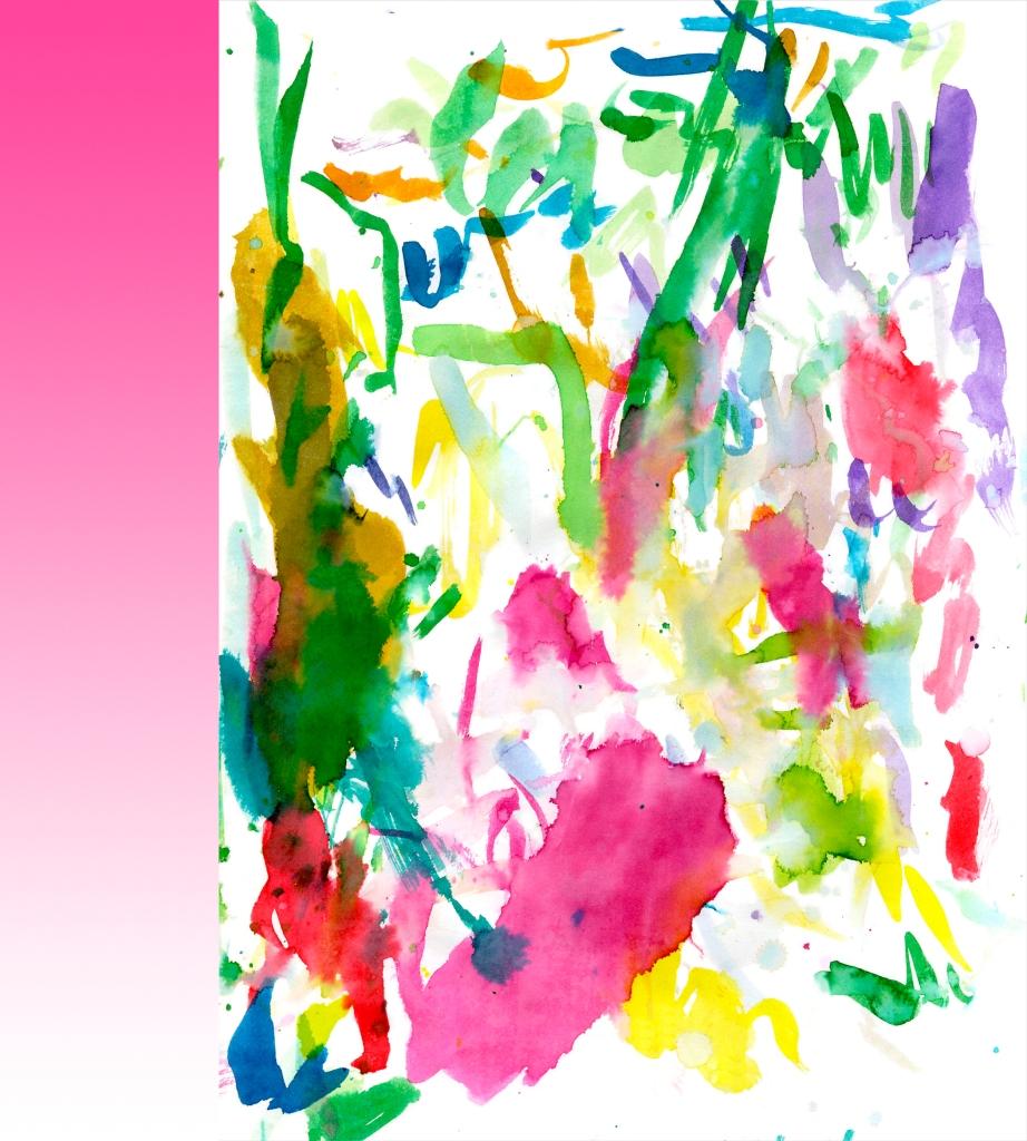 kleur 25 pink newkl