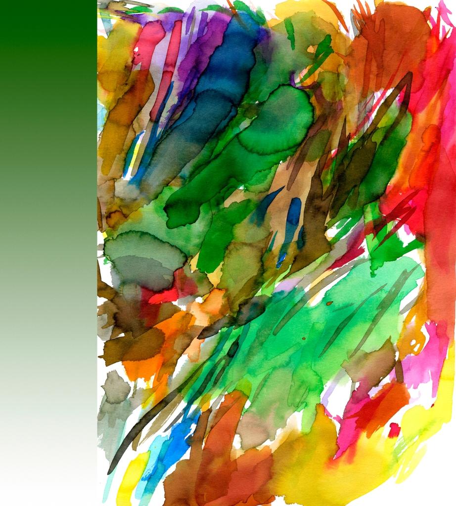 kleur 9 dennegroen newkl